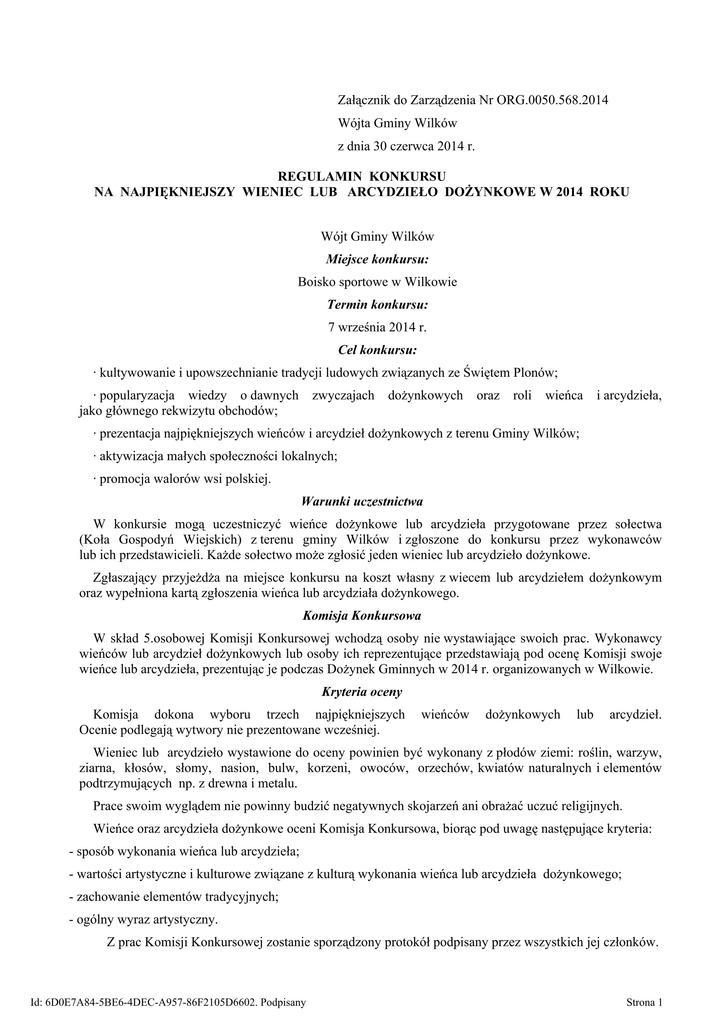 568_01z - ogłoszenie Konkursu na Najpiękniejszy Wieniec lub Arcydzieło Dożynkowe w 2014 roku i powołania Komisji Konkursowej_03z.jpeg