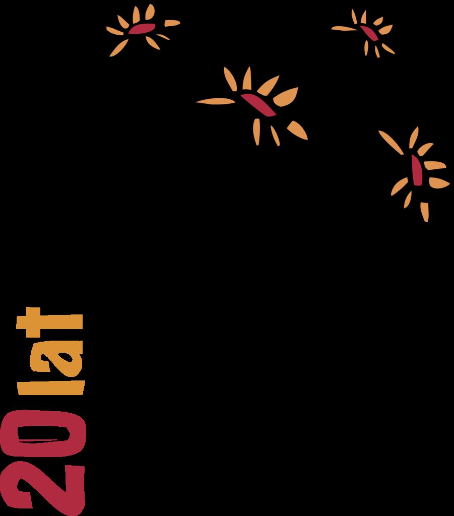 Logotyp konkursu - Dzialaj lokalnie.png
