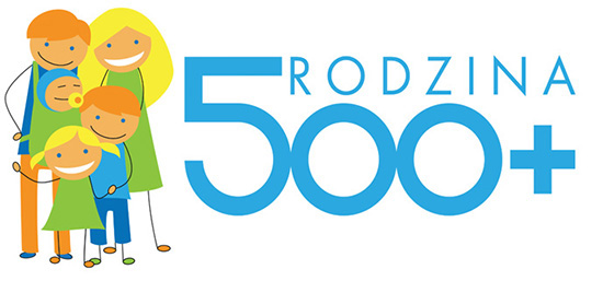Logo Programu  Rodzina 500+ .jpeg