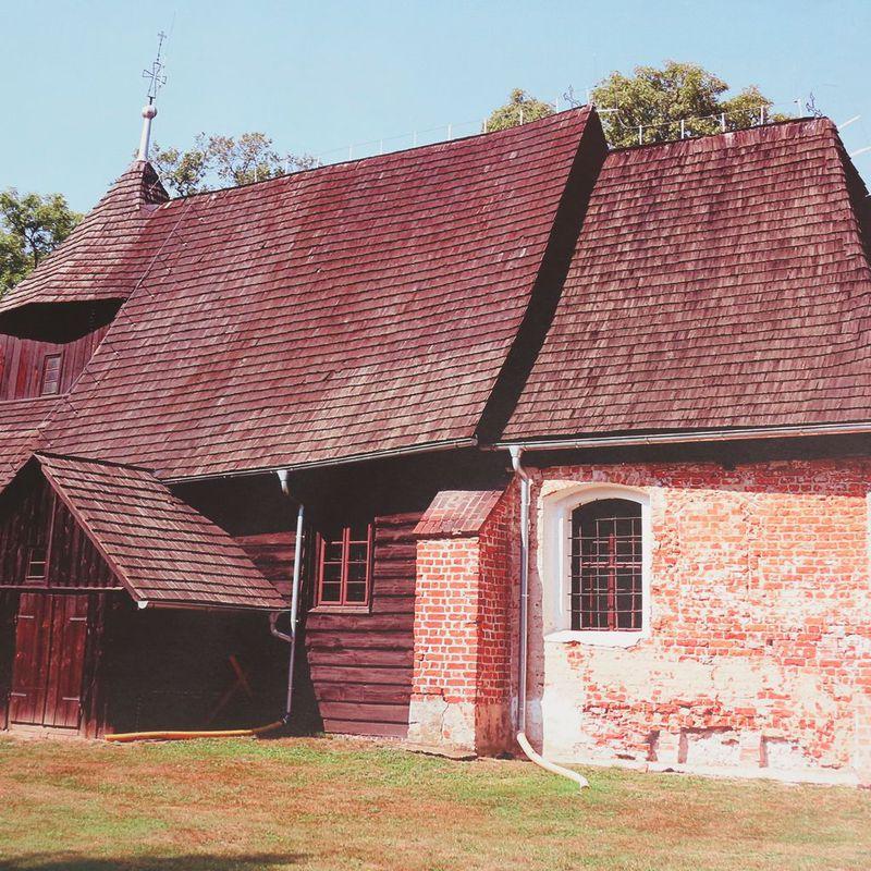 Drewniane kościoły Ziemi Namysłowskiej - wystawa.jpeg