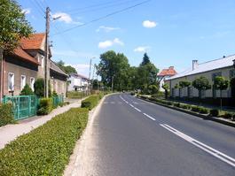 Wilków, ul. Wrocławska