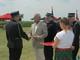 Galeria Poświęcenie nowego wozu bojowego – OSP w Bukowiu